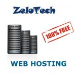 ZeloTech Free Web Hosting with Support