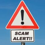 mt-iotion scam alert
