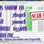 Muhammad Awais Sharif EA